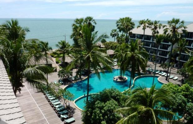 фото отеля Pattawia Resort & Spa изображение №5
