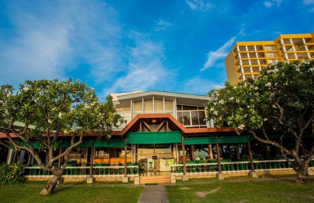 фото Sailom Hotel Hua Hin изображение №10