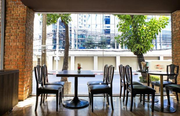 фото отеля Ma Hotel Bangkok (ех. Manohra) изображение №5