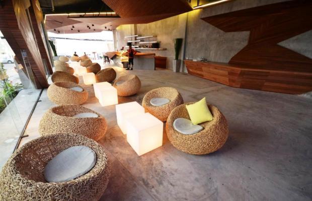 фото отеля The Now Jomtien Beach изображение №21