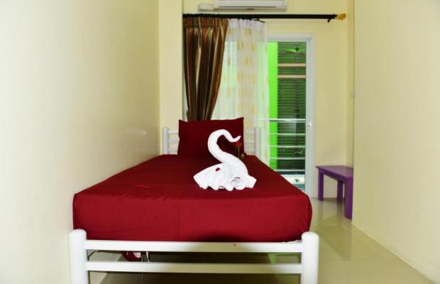 фотографии отеля Jao Sua Residence изображение №35