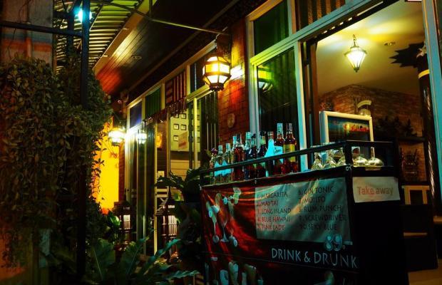 фото отеля Jao Sua Residence изображение №33