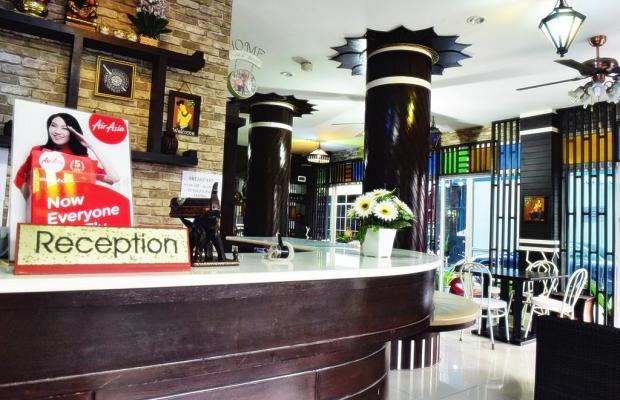 фотографии отеля Jao Sua Residence изображение №15