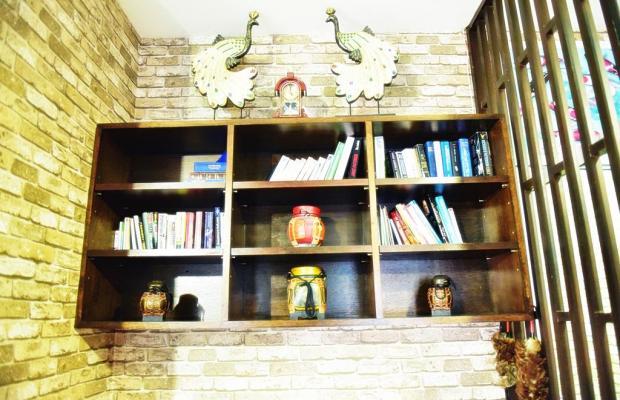 фотографии Jao Sua Residence изображение №12