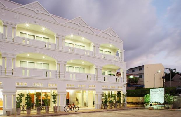 фото отеля Samkong Place изображение №13