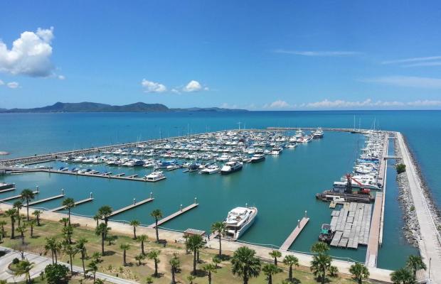 фотографии Ocean Marina Yacht Club изображение №20