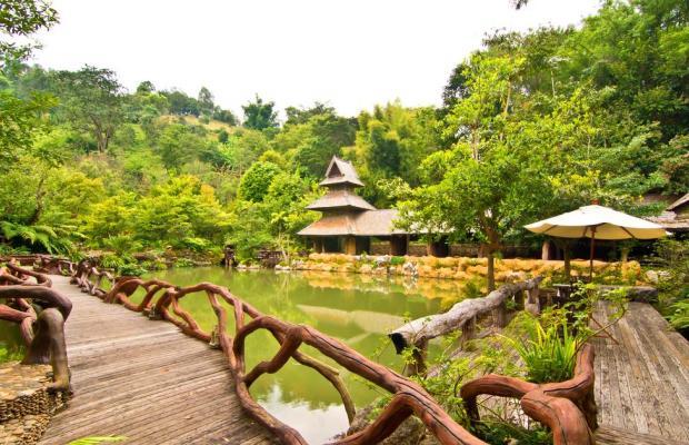 фотографии отеля Panviman Chiang Mai Spa Resort изображение №23