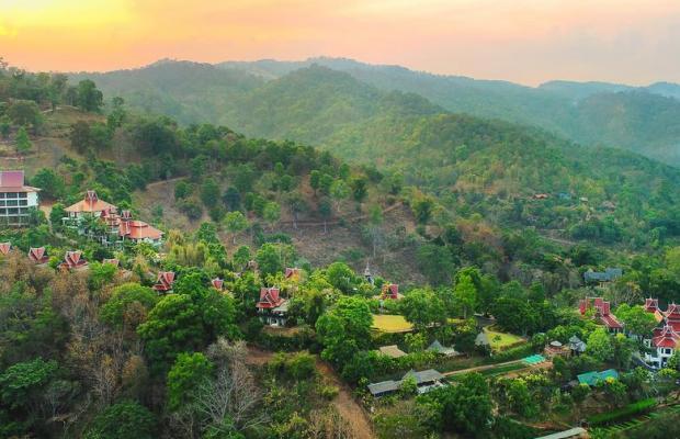 фотографии отеля Panviman Chiang Mai Spa Resort изображение №3