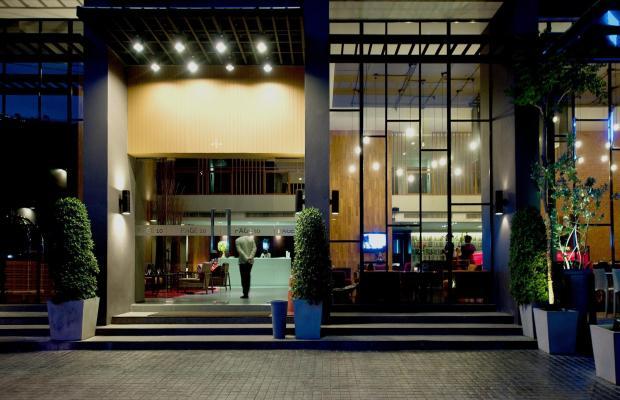 фото Page 10 Hotel & Restaurant изображение №38