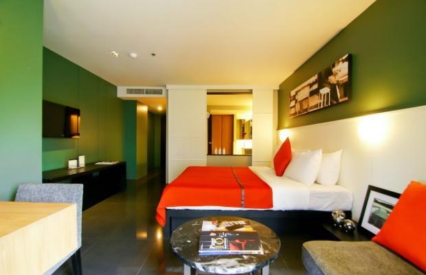 фото отеля Page 10 Hotel & Restaurant изображение №33