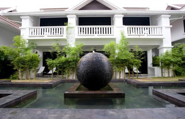 фото отеля Palm Grove Resort изображение №29