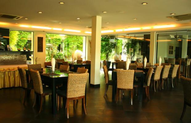 фотографии отеля Palm Grove Resort изображение №3