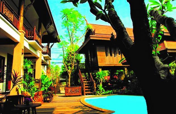 фото отеля The Amata Lanna Chiang Mai  изображение №1