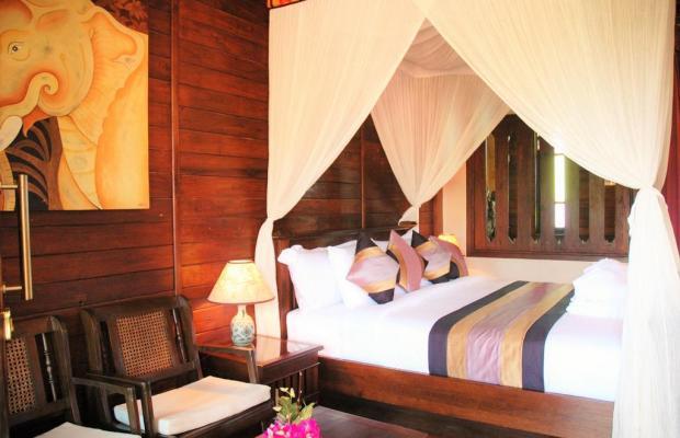фото отеля The Amata Lanna Chiang Mai  изображение №13