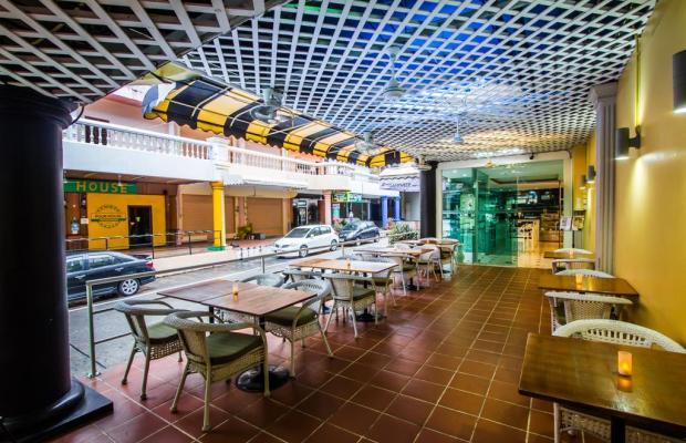 фотографии Zing Resort & Spa (ex. Ganymede Resort & Spa) изображение №36