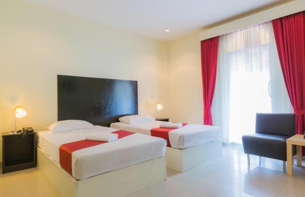 фотографии отеля Zing Resort & Spa (ex. Ganymede Resort & Spa) изображение №11