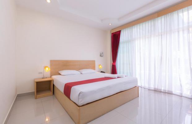 фото отеля Zing Resort & Spa (ex. Ganymede Resort & Spa) изображение №5
