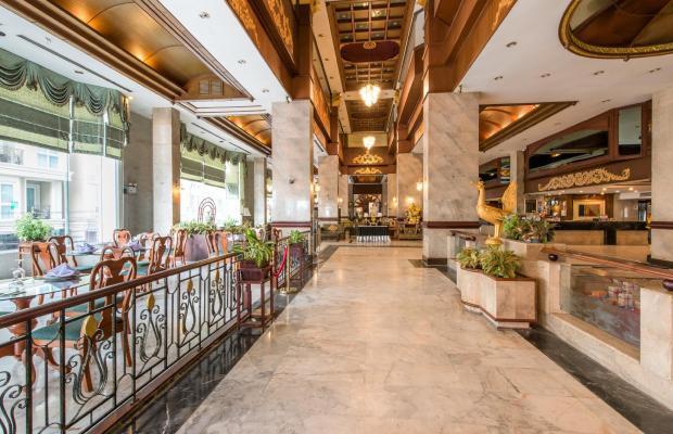 фото отеля Pattaya Centre изображение №9