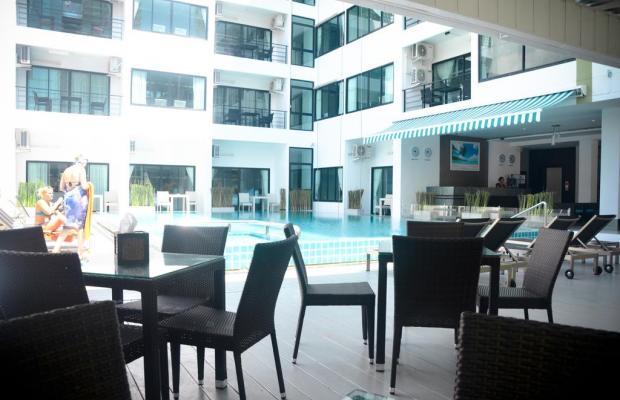 фотографии I-Talay Resort изображение №20