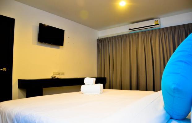 фото отеля I-Talay Resort изображение №5