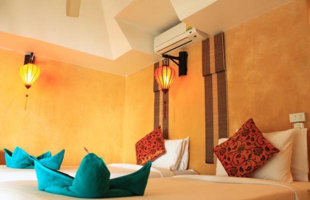 фото отеля Hacienda Beach Resort изображение №13