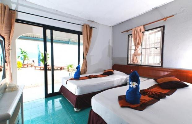 фото Hacienda Beach Resort изображение №10