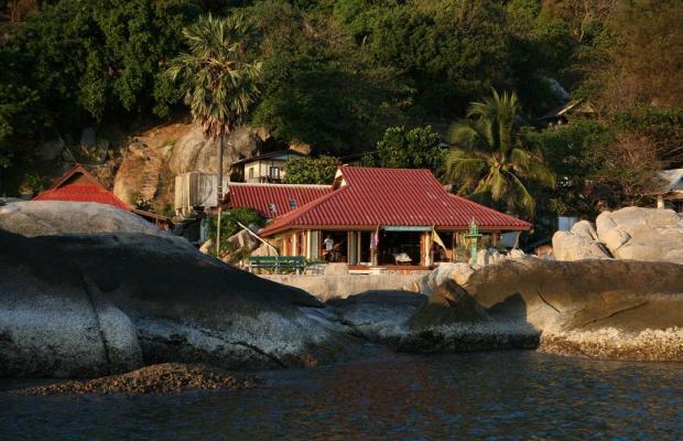фото Lighthouse Bungalows & Restaurant изображение №6