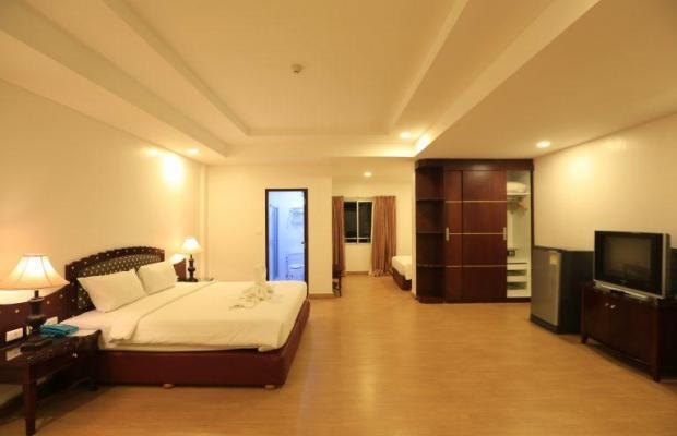фотографии отеля Pattaya Hiso Hotel (ex. Hyton Pattaya; Grand Central Pattaya) изображение №11