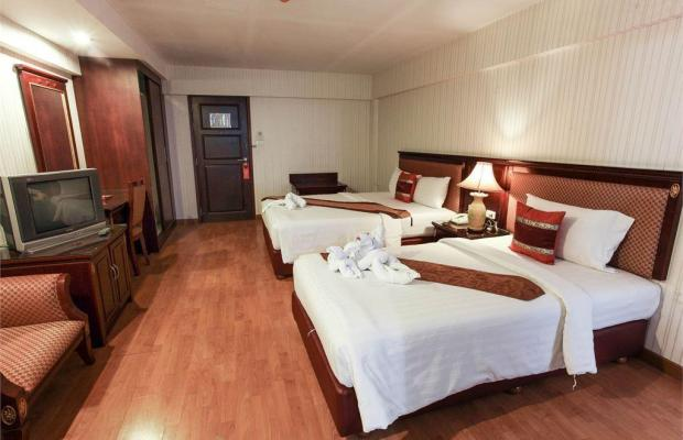 фото Pattaya Hiso Hotel (ex. Hyton Pattaya; Grand Central Pattaya) изображение №2