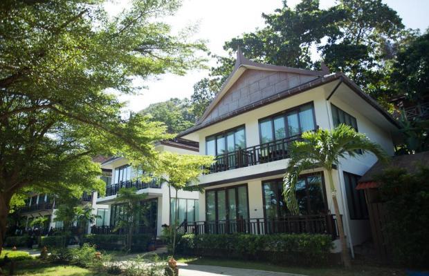 фото отеля Phi Phi Erawan Palms Resort изображение №9