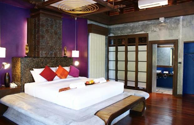 фото отеля Aonang Nagapura Resort & Spa изображение №13
