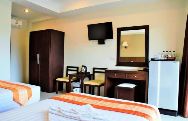 фотографии Baan Kata Maytha Hotel изображение №20