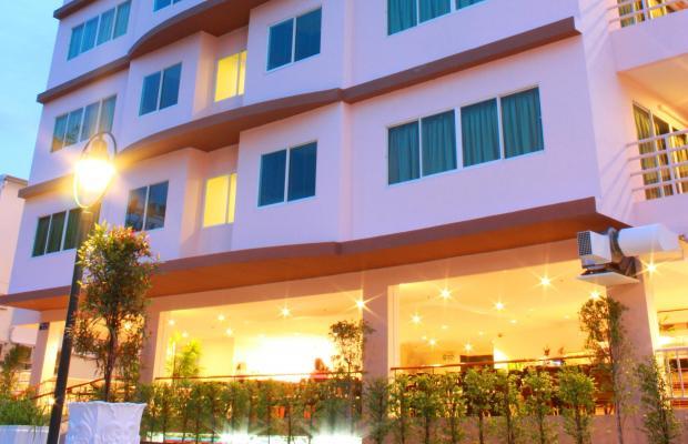 фотографии отеля Phu View Talay Resort изображение №47