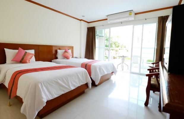 фото Phu View Talay Resort изображение №42