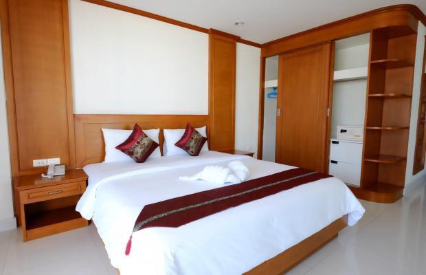 фотографии отеля Phu View Talay Resort изображение №35