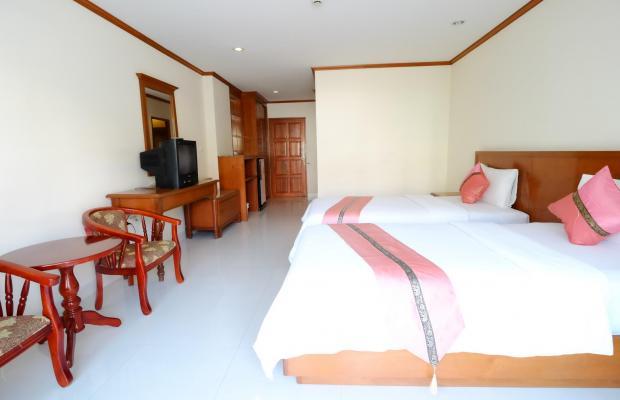 фото Phu View Talay Resort изображение №30