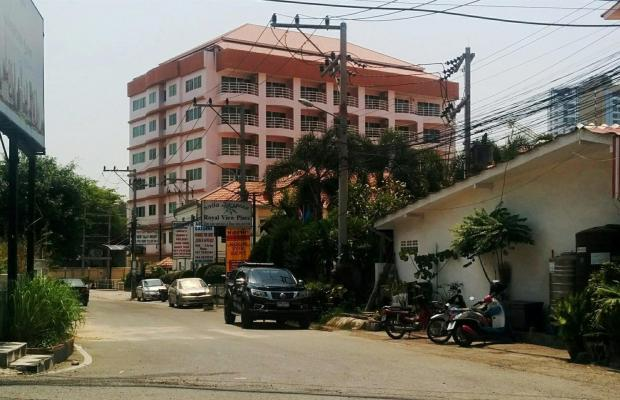 фотографии отеля Phu View Talay Resort изображение №3