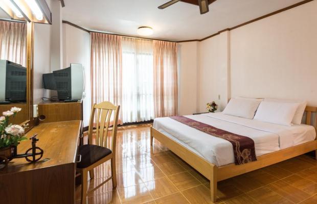 фотографии отеля Seashore Pattaya Resort изображение №15