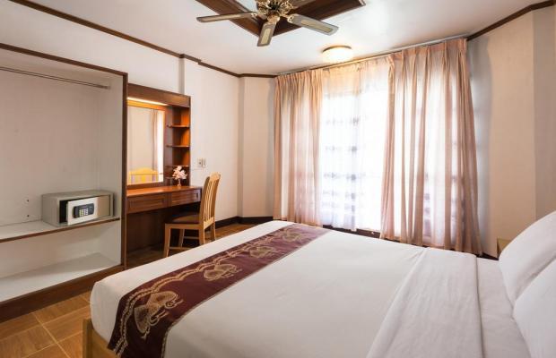 фото отеля Seashore Pattaya Resort изображение №13