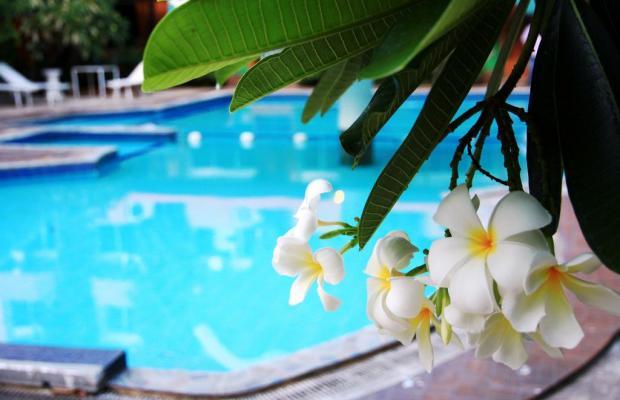 фотографии отеля Seashore Pattaya Resort изображение №7