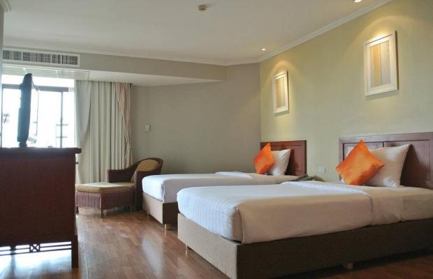фото отеля The Imperial Hua Hin Beach Resort изображение №17