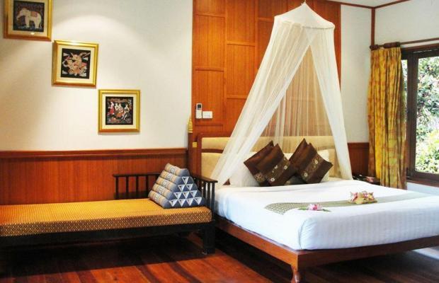 фото отеля Phi Phi Natural Resort изображение №21