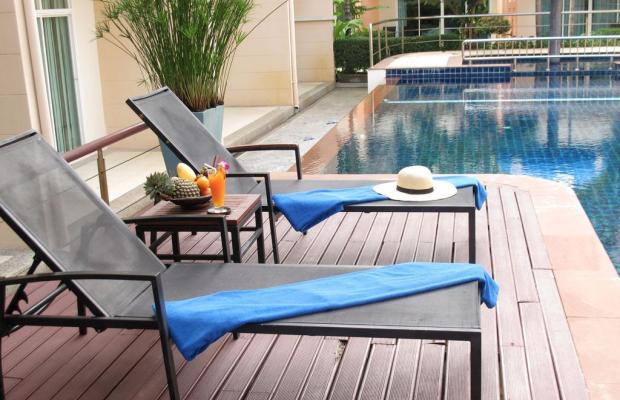 фото Wonderful Pool House at Kata (ex. Oh Inspire Hotel) изображение №26