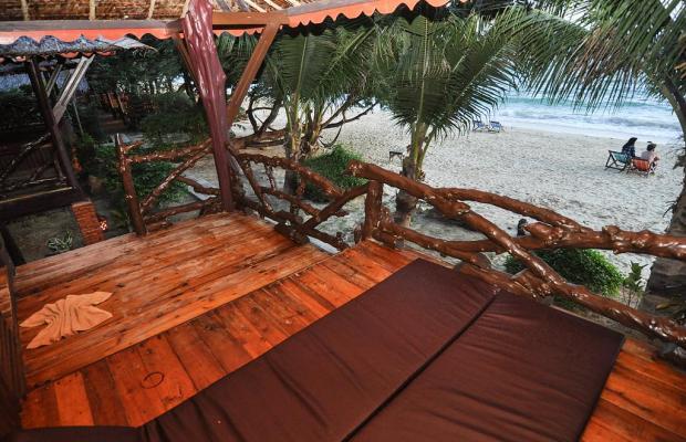 фотографии отеля Phi Phi Relax Resort изображение №11