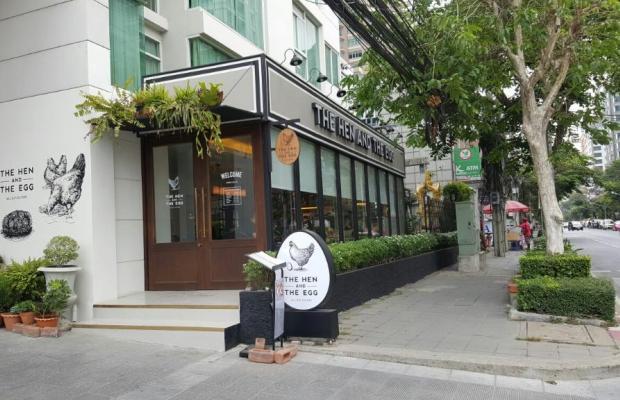 фотографии Rongratana Executive Residence изображение №12