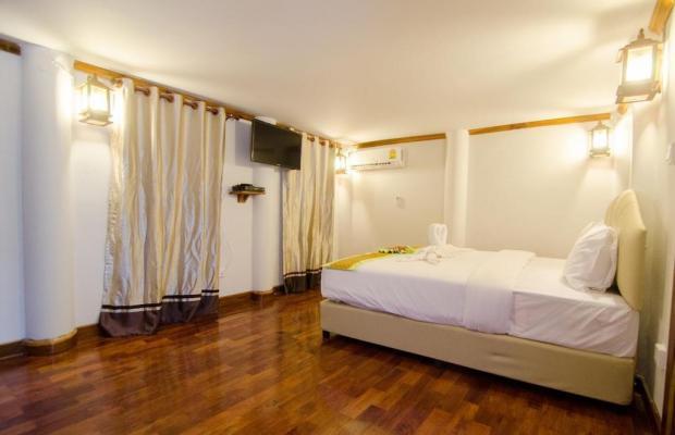 фото Phi Phi The Beach Resort изображение №10