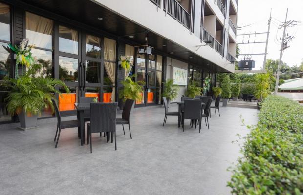 фотографии Golden Tulip Hotel Essential Pattaya (ex. Grand Jasmin Resort)  изображение №28