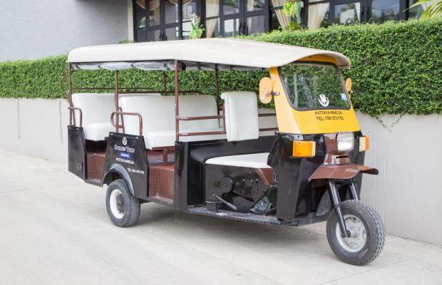 фотографии отеля Golden Tulip Hotel Essential Pattaya (ex. Grand Jasmin Resort)  изображение №27