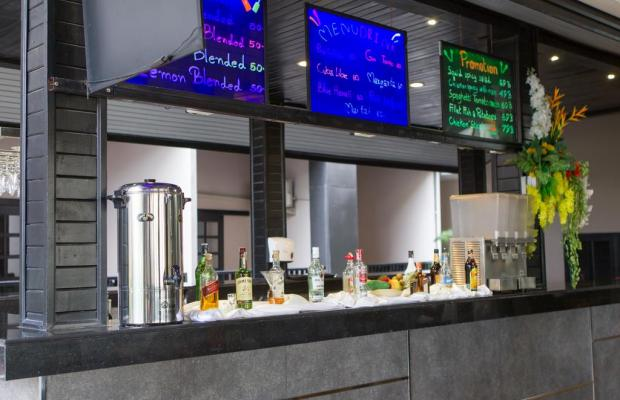 фото отеля Golden Tulip Hotel Essential Pattaya (ex. Grand Jasmin Resort)  изображение №21