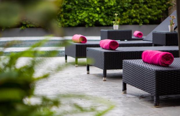 фото отеля Golden Tulip Hotel Essential Pattaya (ex. Grand Jasmin Resort)  изображение №17